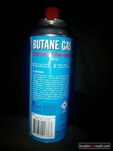 naboje gazowe