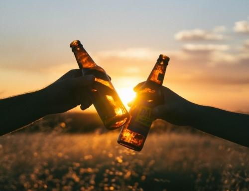 """Żółć bydlęca """"na pauzie"""" Czyli… ohyda w piwie."""