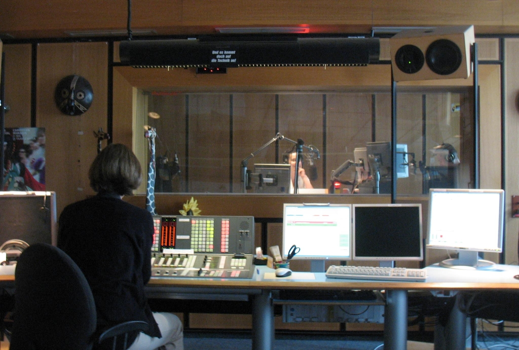 Funkhaus Europa. Polskie Radio w Niemczech