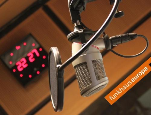 Funkhaus Europa. Polskie Radio w Niemczech.