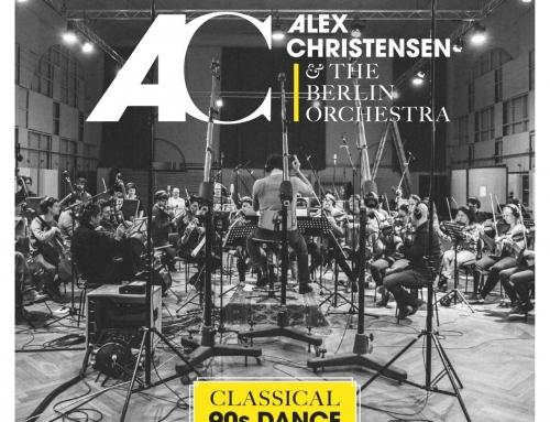 Dobra muzyka do samochodu. W trasie. Alex Christensen & The Berlin Orchestra – Classical 90s Dance