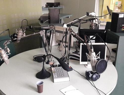 """Michał Nowotyński twórca kanału YouTube """"Polskie Drogi"""" w wywiadzie dla audycji Bezpieczny Weekend (Polskie Radio – Jedynka)"""