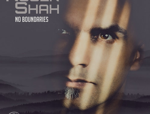 Dobra muzyka do samochodu. W trasie. Roger Shah – No Boundaries