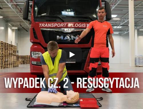 CplusE #70 – Resuscytacja krążeniowo-oddechowa (wypadek cz.2)