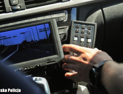 """Policja. Ogólnopolskie akcje na drodze """"Ostatni weekend wakacji"""" oraz """"Bezpieczna droga do szkoły"""""""