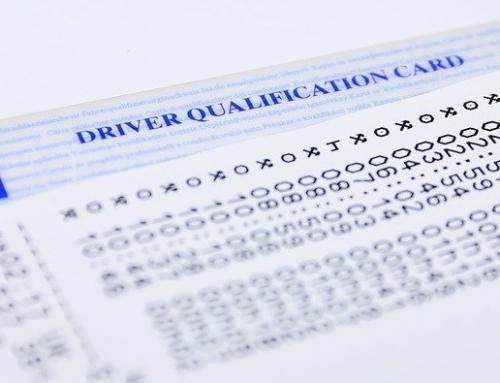 Inteligentne tachografy w służbie bezpieczeństwa