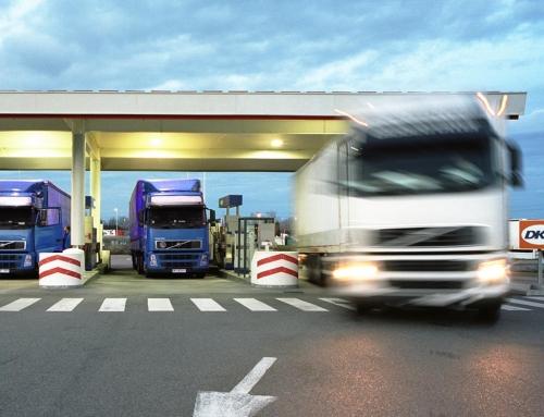 Blisko 730 nowych stacji DKV w Polsce, Niemczech, Szwajcarii  i we Włoszech