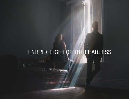 Hybrid – Light Of The Fearless