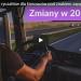 Przyszłość diet i ryczałtów dla kierowców pod znakiem zapytania / Zmiany w 2018