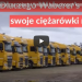 Ciężarówki Waberer's na polach / Tyrolska kasa chorych kontra przewoźnik