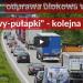 """Duże korki na niemieckiej autostradzie / """"Umowy-pułapki"""" - kolejna odsłona"""