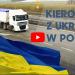 Kierowcy z Ukrainy w Polsce. Więcej korzyści czy problemów?
