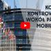 Kolejne kontrowersje wokół Pakietu Mobilności. Fałszywi policjanci w Niemczech