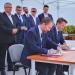 Podróż z Gdańska do granicy z Czechami w około pięć godzin? Podpisano umowę na realizację pierwszego z pięciu odcinków A1