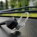 Plantronics Voyager 3200 - Uniwersalna słuchawka Bluetooth obsługująca do 2 urządzeń jednocześnie