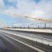 Niemcy. Autostrada A40 - most na rzece Ren kierunek Venlo-Duisburg ZAMKNIĘTY dla samochodów ciężarowych.