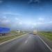 Rząd chce za pomocą satelitów śledzić ciężarówki z paliwami, alkoholem i tytoniem.