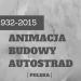 Animacja - Historia budowy autostrad i dróg ekspresowych w Polsce