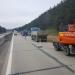 Poważne utrudnienia na autostradzie D1 Brno-Praga. Remont autostrady.