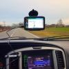 """Kierowca zawodowy w trasie. Test nawigacji NAVITEL E500 5"""". DARMOWA DOŻYWOTNIA AKTUALIZACJA MAP"""