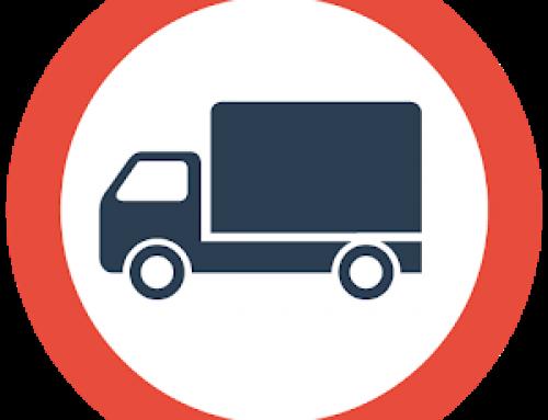 Kierowcy cystern. Tragiczny wypadek przy parkingu TEREOS w Aalst – Belgia. Wprowadzono ograniczania tonażowe dla ciężarówek na terenie miasta.