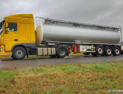 Zmiany w ustawie o systemie monitorowania drogowego. Cel – uszczelnienie systemu podatkowego wzakresie obrotu olejami.