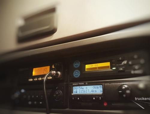 CB radio na cenzurowanym – co je zastąpi?
