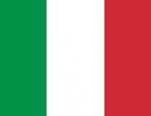 Włochy: Kolejna aktualizacja obowiązkowej deklaracji.