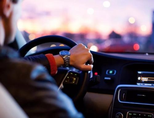 Rodzaje czujników w samochodach, co zmieniło się na przestrzeni lat?