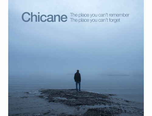 Chicane – The Place You Can't Remember, The Place You Can't Forget.