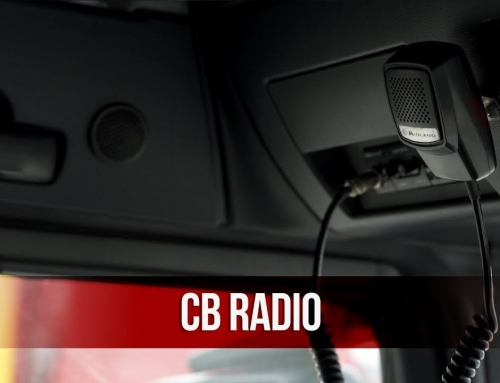 CplusE #88 – CB radio
