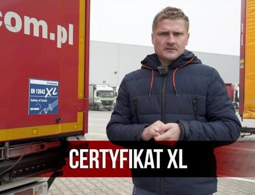 CplusE #89 – Certyfikat XL