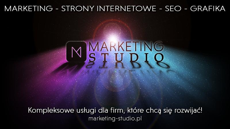 Agencja Reklamowa Wrocław - Marketing Studio