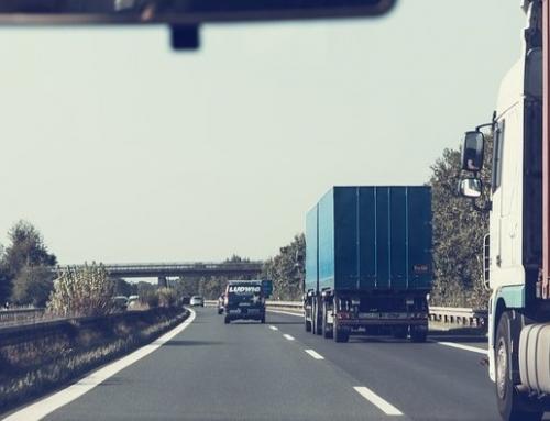 Lekko nie będzie, czyli unijne nowości dla pojazdów poniżej 3,5 tony