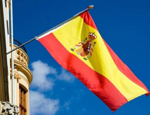 Hiszpania – wysokie kary dla łamiących zakaz spania w kabinie
