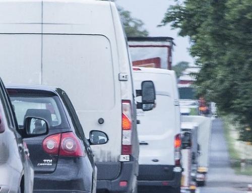 Jak przygotować kierowcę do kontroli?