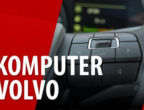 CplusE #104 – Komputer pokładowy Volvo FH