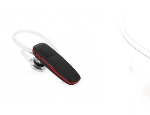 Plantronics M75. Dobra słuchawka bluetooth w dobrej cenie.