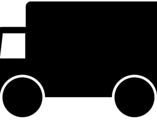 Kierowco, uważaj na świąteczne zakazy ruchu dla ciężarówek.