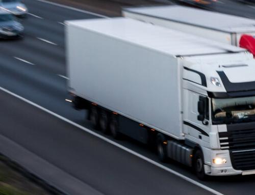 Są obawy o przyszłość transportu. Zbadaliśmy nastroje polskich przewoźników drogowych.
