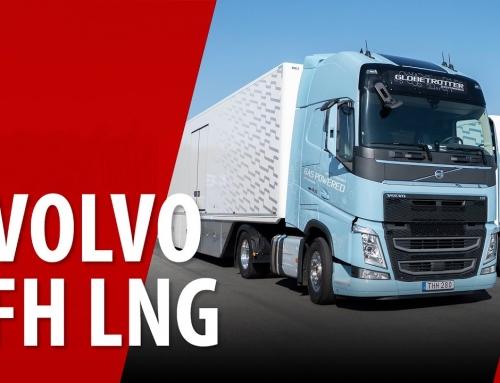 CplusE #112 – Volvo FH LNG