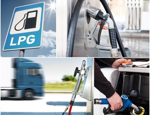 Prąd, CNG, LNG w transporcie. Co i gdzie można zatankować  na kartę paliwową?