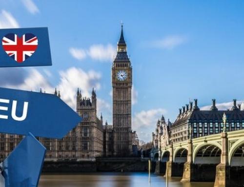 Unia Europejska nie przygotuje przedsiębiorców na brexit.