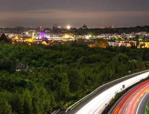 Co trzeci polski produkt eksportowy jedzie do Niemiec…
