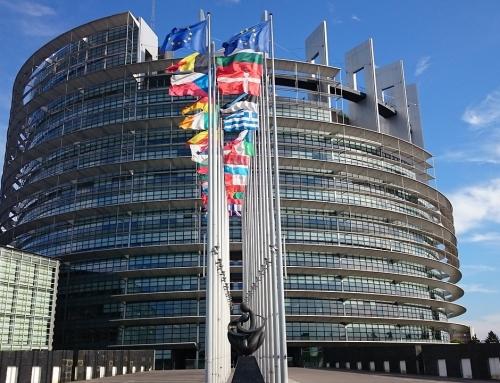 Pakiet mobilności przyjęty w Parlamencie Europejskim. 38 proc. przewoźników niepokoi się konsekwencjami