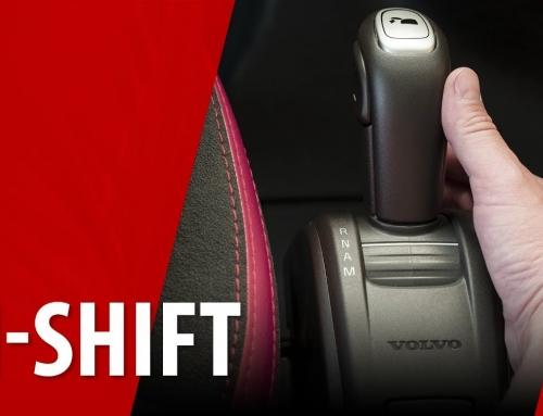 CplusE #129 – Skrzynia biegów I-SHIFT
