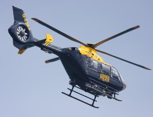 Ciała 39 osób znaleziono w kontenerze ciężarówki w Essex