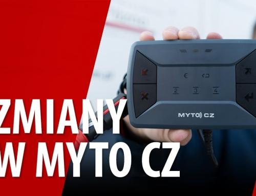 CplusE #139 – Zmiany w Czechach – nowe urządzenie poboru opłat