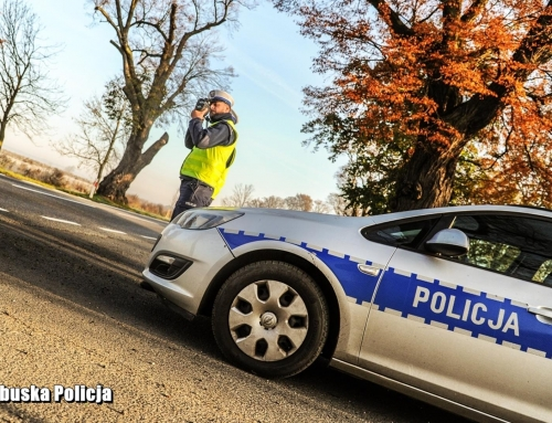 EDWARD 2020. W dniach 16-22 września wzmożone kontrole policji na europejskich drogach.