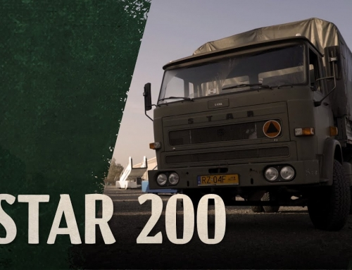 CplusE #138 – STAR 200! Król szos